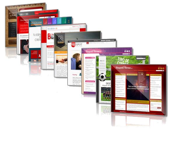 Tu Web o Tienda Virtual a Medida